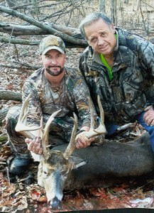 Super Affordable Trophy Whitetail Hunting