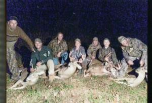 Affordable Group Hunts