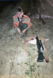 Affordable Youth Deer Hunts