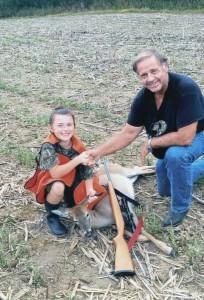 Affordable Deer Hunting