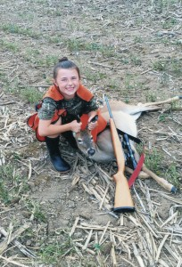 Affordable Whitetail Hunting