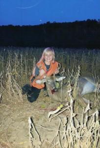 Affordable Whitetail Deer Hunts